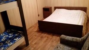 квартира №2, 30 кв. м